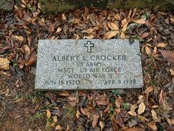 Albert Crocker