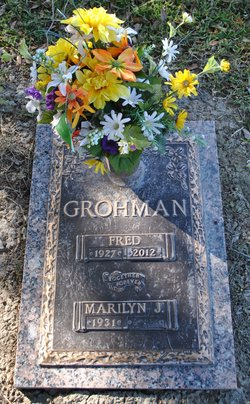 Fred Grohman