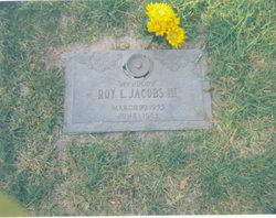Roy Livingston Jacobs, III