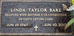 Linda Taylor Bare