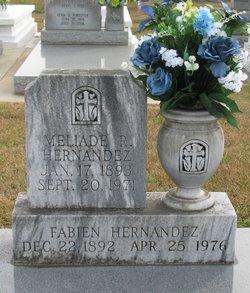 Fabien Hernandez