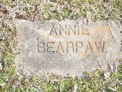 Annie Bearpaw