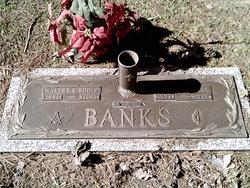 Mary T <i>Pilcher</i> Banks