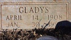 Gladys Earp
