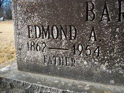 Edmond Alexander Barr