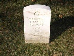 Carroll Cassell Clucas