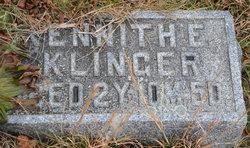 Kennith Edwin Klinger