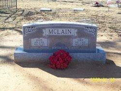 Allen McLain