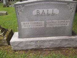 George Conrad Ball