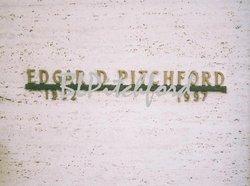 Edgar Dean Sonny Pitchford