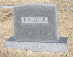 Effie Mae <i>Walker</i> Ennis