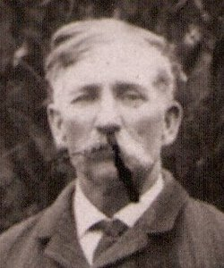 Isaac Wesley Brady