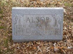 Helen <i>Silies</i> Alsop