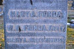 William Augustus Fonda