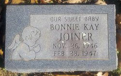 Bonnie Kay Joiner