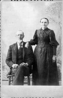 Anna Catherine Ryan Gray Annie <i>Clanton</i> Daniel