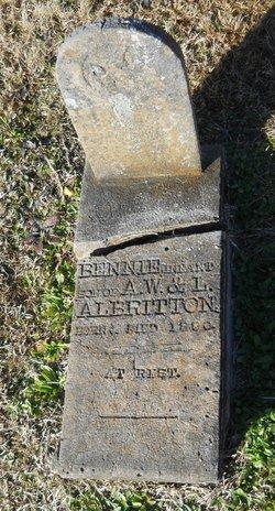 Bennie Albritton