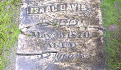Isaac Silas Davis