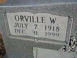 Orville W. Crum