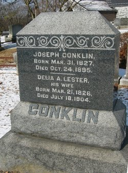 Joseph Conklin