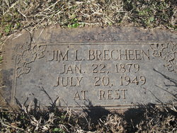 James Levi Jim Brecheen