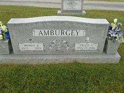 Grace <i>Cornett</i> Amburgey