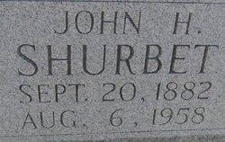 John H. Shubert