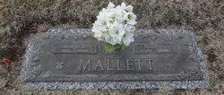 Ollie Curtis <i>Martin</i> Mallett