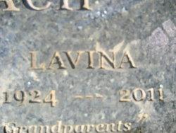 Lavina <i>Ropp</i> Mannenbach