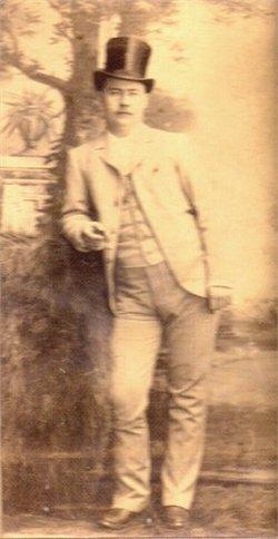 Peterson B. Parks
