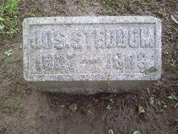 Joseph Steddom