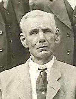 Benjamin Logan Slagle