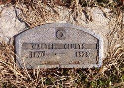 Walter Henderson Clutts
