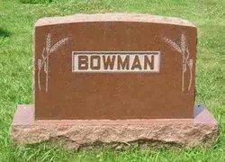 John Harrison Bowman