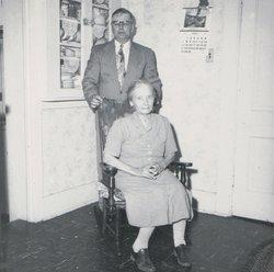 Katherine <i>Heisner</i> Brandau
