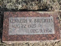 Kenneth R Brecheen