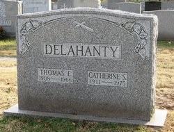 Catherine S Delahanty