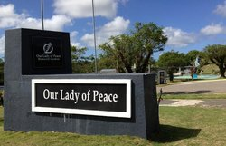 Our Lady of Peace Memorial Gardens