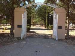 Brunson Memorial Cemetery