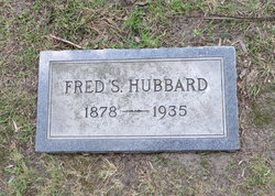 Fred S. Hubbard
