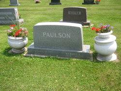 Kermit Solon Paulson