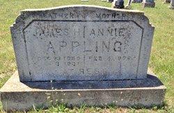 Annie Appling