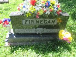 Howard P. Pat Finnegan