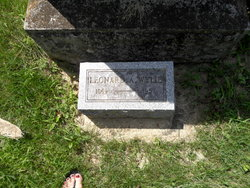 Leonard Amos Wylie