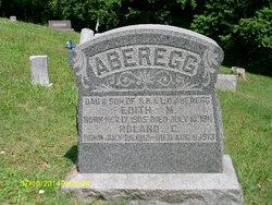 Edith M. Aberegg