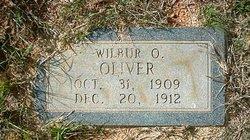 Wilber O. Oliver