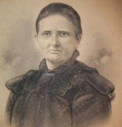 Louisa Adaline <i>Whitehead</i> Cunningham