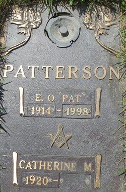 Edward Owen Pat Patterson, Jr