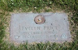 Evelyn Price