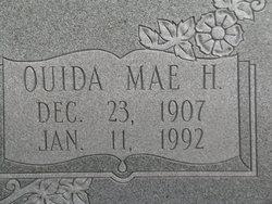 Quida Mae <i>Holder</i> Dukes